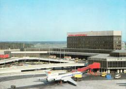 AIRPORT-MOSCOW,SHEREMETYEVO 2 - Aerodrome