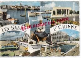 85 - SABLES D' OLONNE - - Sables D'Olonne