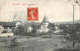 54 , FROUARD , Quartier De La Moselle , * 282 90 - Frouard