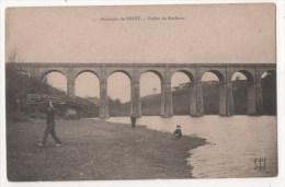 Environs De BREST - Viaduc De Kerbuon - Brest