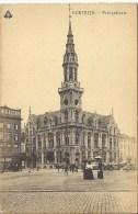 COURTRAI - KORTRIJK  - Postgebouw - Kortrijk