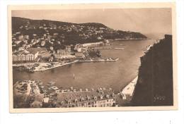 Nice- Entrée Du Port Et Mont Boron -(A.4432) - Nice