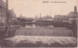 CPA Hirson - La Chute Du Pland - 1931 (10880) - Hirson