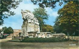 59 - CAMBRAI - Le Monument Aux Morts - Cambrai