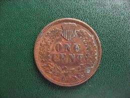 Etats-Unis - Lot De 27 Monnaies Dont 1 Cent 1891 TTB - Sammlungen