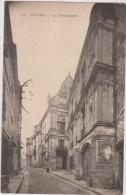 Cpa,indre Et Loire ,loches,la Chancellerie,37