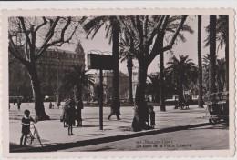 83,1950,var,toulon,un Coin De La Place Liberté,grande Place,heureux Por Les Enfants - Toulon