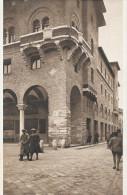 EMILIA ROMAGNA-RAVENNA-RAVENNA PALAZZO DELLA PROVINCIA ANIMATA - Ravenna