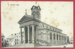 Virton  - L'Eglise ( Voir Verso ) - Virton