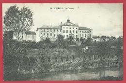Virton - Le Carmel ( Voir Verso ) - Virton