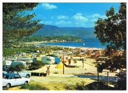 Bormes : Camping  Du Domaine - Bormes-les-Mimosas