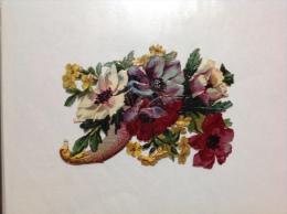 Découpis - Flowers