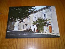 Saint Jean Le Centenier , Ardèche : Le Restaurant , Plastre De Clastre : Bière Roemer, Colorisée & Animée En - Autres Communes