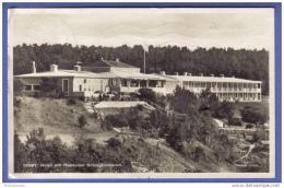 Visby. Hotell Och Restaurant Snäckgärdsbaden - Suède