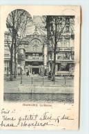 CHARLEROI - La Bourse. - Charleroi