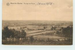 MONT DE L'ENCLUS - Paysage Vers Ruyen. - Mont-de-l'Enclus
