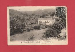 *  CPA..dépt 56..AURAY :  La Vallée De Tréauray..n°59   : Voir Les 2 Scans - Auray
