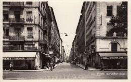 Thématiques 69 Rhône Lyon Rue Victor Hugo - Other