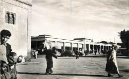 RABAT LE MARCHE - Rabat