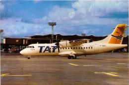 ATR-42 - T.A.T. - 1946-....: Moderne