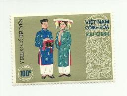 Vietnam Du Sud N°380 Neuf** Cote 4.20 Euros - Viêt-Nam