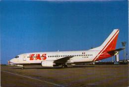 Boeing 737-300 - EAS - 1946-....: Moderne