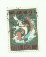 Vietnam Du Sud N°407, 410, 419, 422, 434, 436, 437 Cote 1.90 Euros - Vietnam
