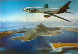 DC 10-30 - 1946-....: Moderne
