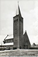 Mol-Donk, Kerk. Foto Kaart - Mol