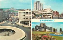 Réf : A-15-0377  : SHEFFIELD - Sheffield