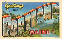 Réf : A-15-0379  : PORTLAND - Portland