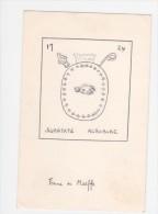 Wasseiges - Ferme De Meeffe - Suavitate Acrobore  1724 - Wasseiges