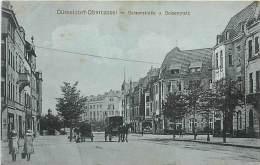 Réf : A-15-0360  :  DUSSELDORF OBERCASSEL - Duesseldorf