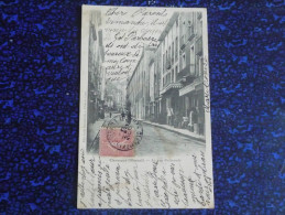 CLERMONT L'HERAULT - Rue Nationale - Clermont L'Hérault