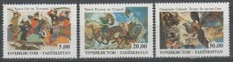 Tadjikistan 1993 - Contes      (g4782) - Tajikistan