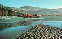 Postcard - Barmouth Lifeboat, Gwynedd. R78560 - Otros