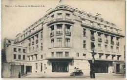 Paris La Maison De La Mutualité Mutuelle Edit A.L.  Institut Medico Chirurgical - Arrondissement: 05