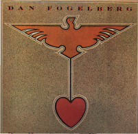 * LP *  DAN FOGELBERG - PHOENIX (Holland 1979 EX-!!!) - Country En Folk