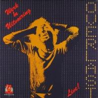 * LP *  WERK IN UITVOERING - OVERLAST  LIVE! (Holland 1981) - Disco, Pop