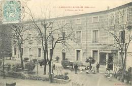 Réf : A-15-0447  : LAMALOU LES BAINS HOTEL - Lamalou Les Bains