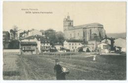 Irun Iglesia Parroquial - Other