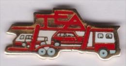 Transport Camion , TEA , Transports Auto , Porte Voitures - Transportation