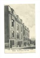 Namur : Propriété De La Victoire, N° 25 : Rue De Bomel 146 à 152 - Namur