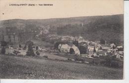 LYONS LA FORET - Vue Générale - Lyons-la-Forêt