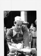 Stefen ROCHE - Equipe LA REDOUTE - Lire Descriptif  - 2 Scans - Cyclisme