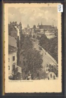 VARSOVIE - WARSCHAU - WARSZAWA - TRAMWAY - TB - Polen