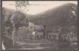 14---LA SERVERIE-Les Bords De L'Orne-- - France