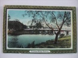 H61 Geelong - Princess Bridge - 1914 - Geelong