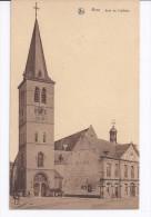 Bree Kerk En Stadhuis - Bree