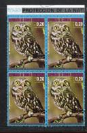 ÄQUATORIALGUINEA, EQUATORIAL GUINEA, 1976  BIRDS - Äquatorial-Guinea